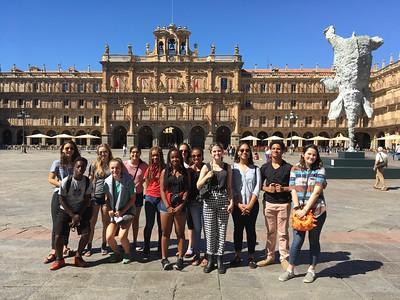 2017 Decatur Spain Program