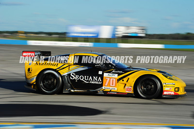 2012-03-17 FIA WEC ALMS 60th Annual 12 Hours of Sebring Turn 16 Le Mans Curve