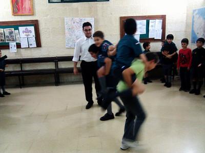 Thursday Meeting Games - 1st Dec 2011
