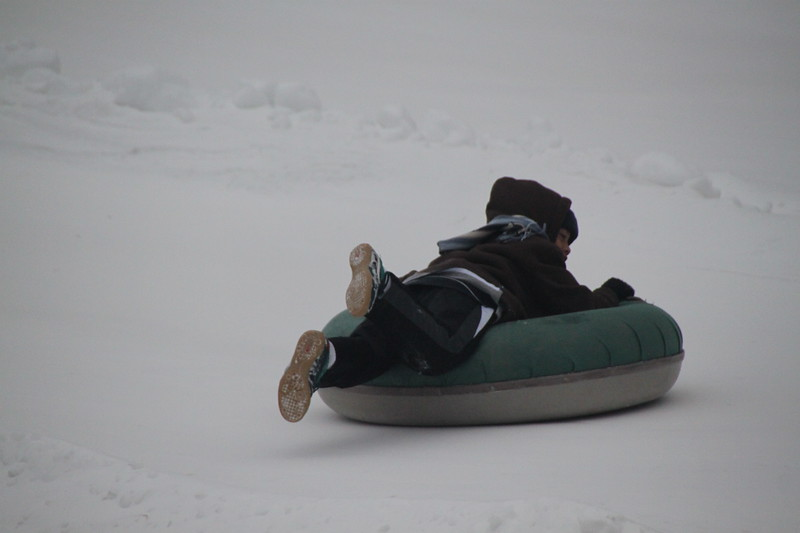 Lake Lure - Navidad 2009-161.jpg