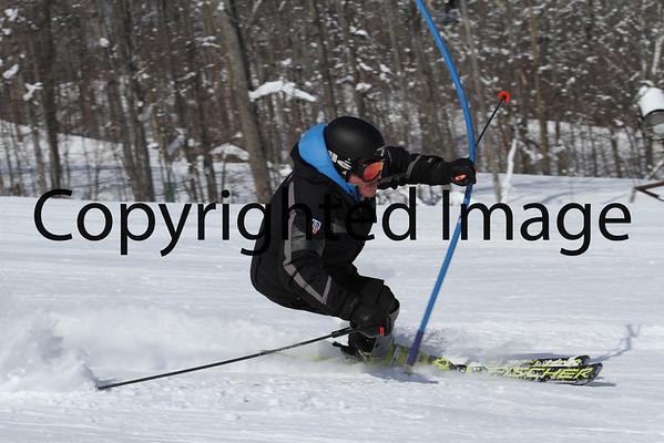 U14-U12-U10 Men Slalom Run 1