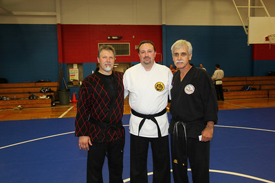 Karate For Christ International 2010