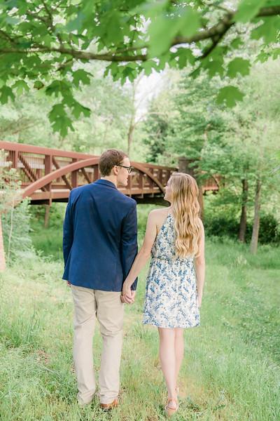 Louisville, Kentucky Engagement Photography