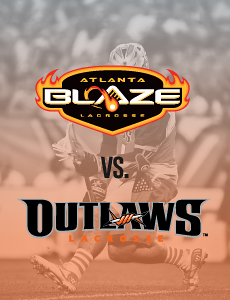 Blaze @ Outlaws (7/16/16)