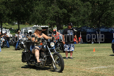 DEAD END RALLY 2012 JUNE 9TH