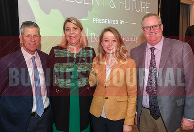 Texas Economy Present & Future Presented by  Baylor UniversityBaylor