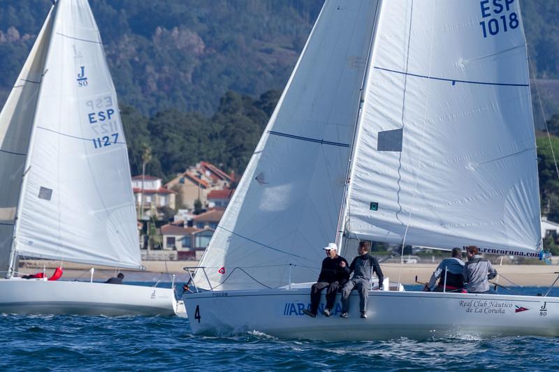 ESP 1127 w.reucoruna.com/ SI 1.00-232 Real Club Náutico de La Coruña IS