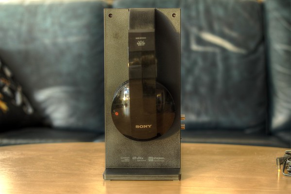 Sony MDR-DS6500