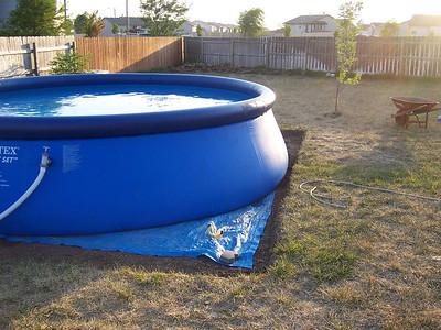 2006 07 25 Pool