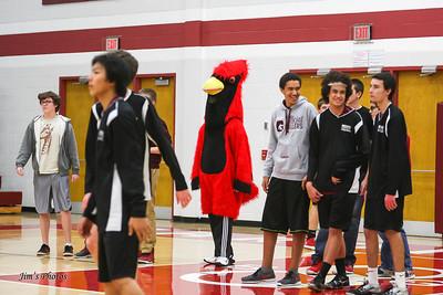 Madison Boys Volleyball - Nov 7, 2013
