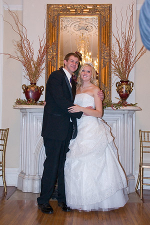 Mitch & Melissa's Wedding