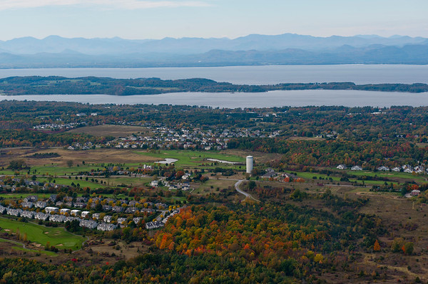 VT Aerial Foliage 2015