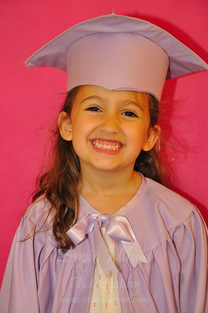 Ruby Graduation Kinder 2