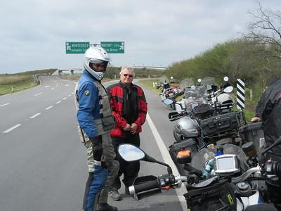 Mexico 2015 - Ride Photos