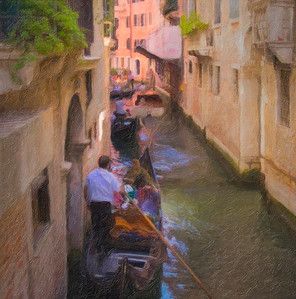 Adriatic Cruise - Venice to Rome - 2015