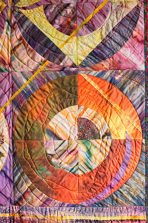 Barnful of Quilts
