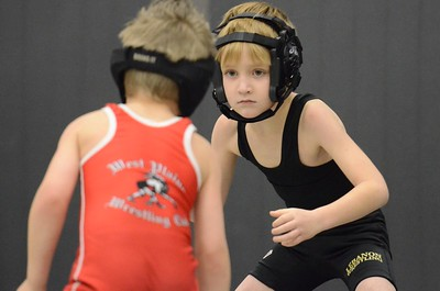 Wrestling - Youth 2016-17 - Willard Part 3