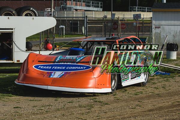 Belle-Clair Speedway PlayDay 4/25