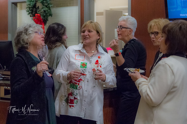 Ligonier Chamber Holiday Party 2018