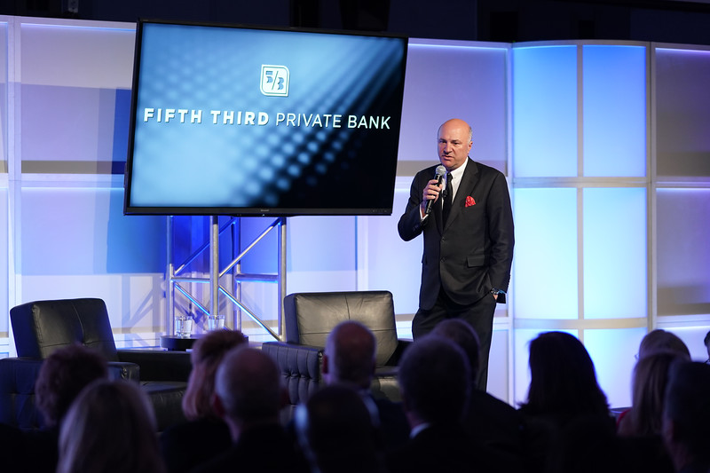 Fifth Third - Kevin O'Leary - Louisville Event