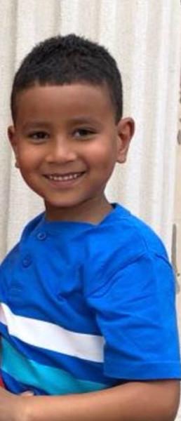 Mustafa | 1st | Rutledge Elementary School