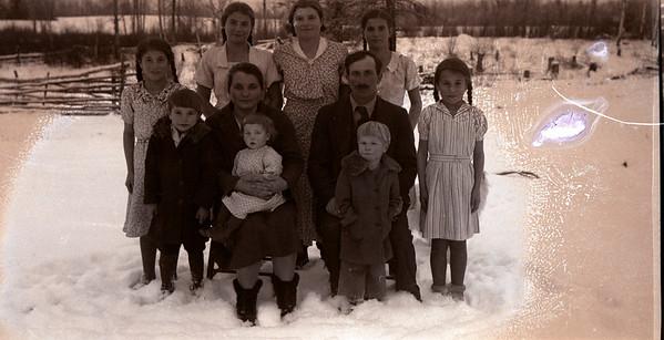 Wolski Family Photos