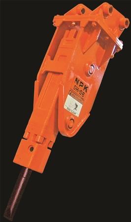 NPK GH06 hydraulic hammer - hydraulic breaker.jpg