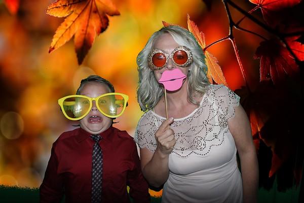 Sarah and Evan Wedding