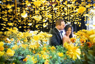 Sarena & David - Wedding