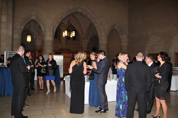 Clare Association 125th Dinner Dance
