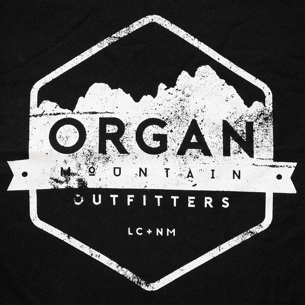 Outdoor Apparel - Organ Mountain Outfitters - Home Goods - Oversized Blanket - Black.jpg