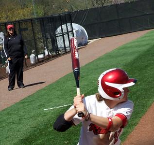 MU Softball vs Wright State