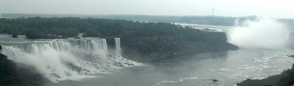 Niagara May 2004