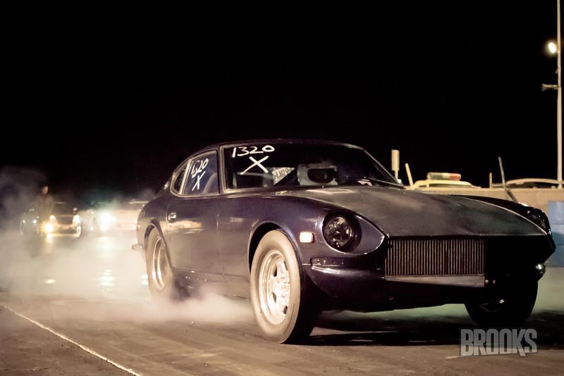 Jonathan Foster's 240Z