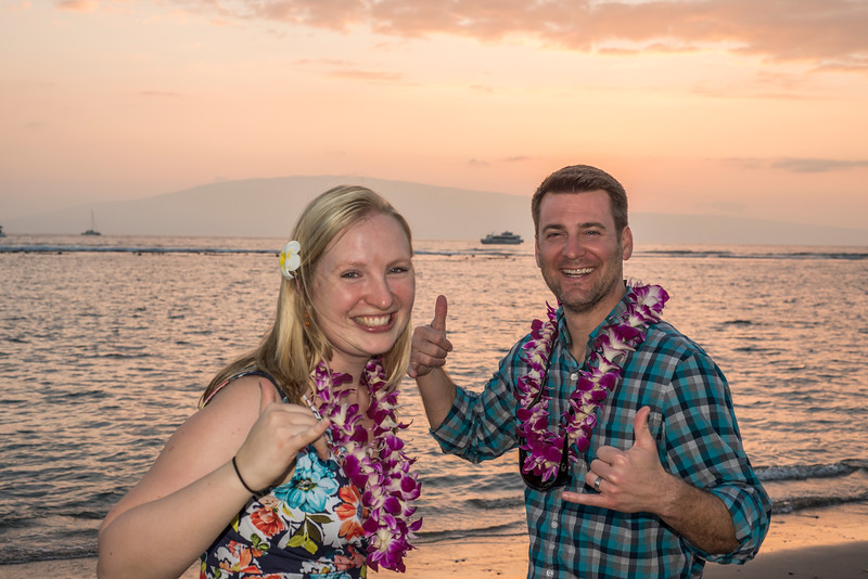 2015 Achievers Trip - Maui