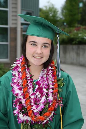 Haley Graduation 2019
