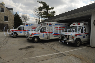 Whitemarsh Ambulance recognized by Pa. State Rep Daley