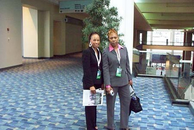 ALC 2008 Congressional Black Caucus Foundation