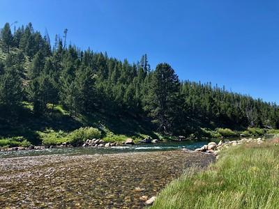 Salmon River Valley