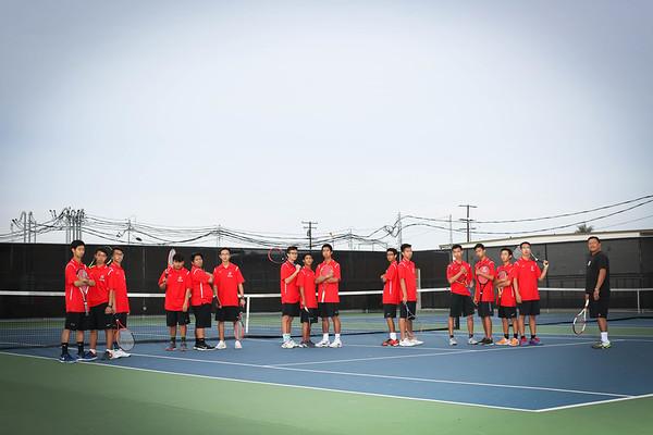 1718 B Tennis