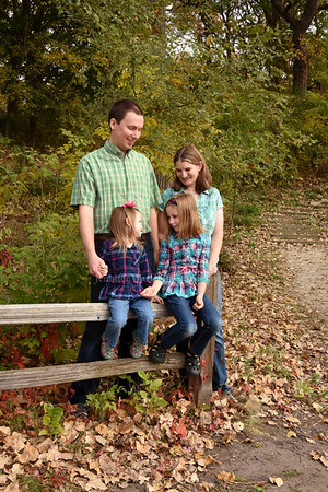 Family Session 7-11-20