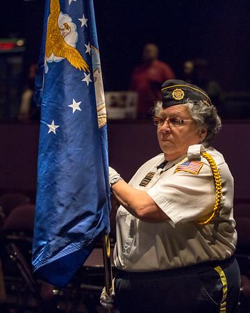 2013-11-10 Veteran's Benefit