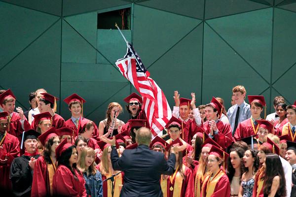 2013 Lenox Graduation