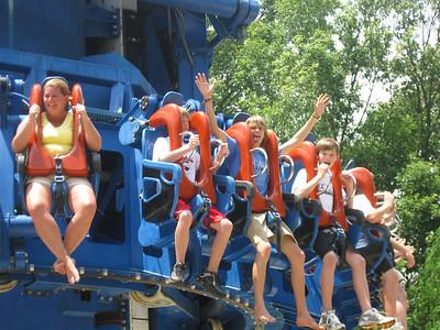 2009 MSC 2- Six Flags