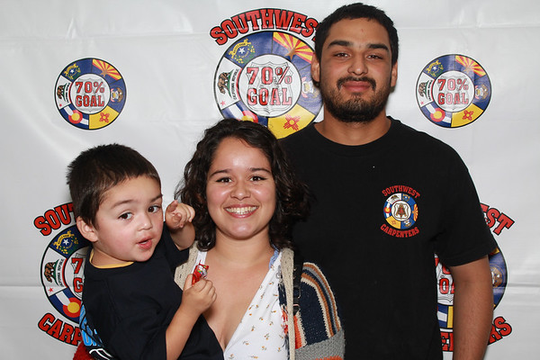 Long Beach Local 562 Skills Event