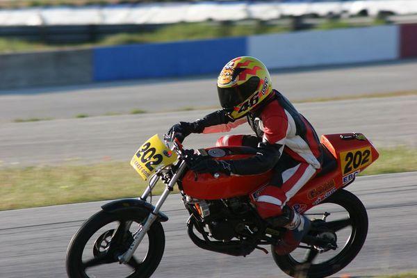 CMRA 2005