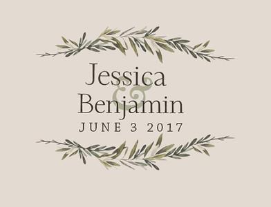 Ben & Jess 2017