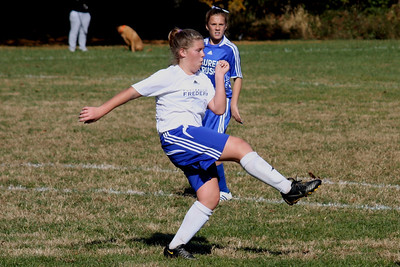 FC U-14 vs Laurel Crush