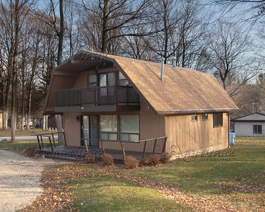 Scott Cottage