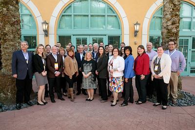 Marriott Advisory Board Meeting